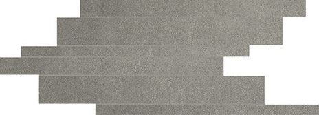 Гранитогрес Buildtech MUD Listello Sfalsato  Ret 21x40