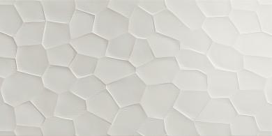 Стенни плочки Color Code Grigio Struttura Deco 3D Satinato 30x60