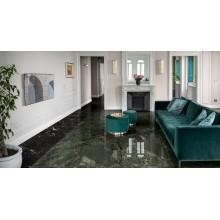 Гранитогрес Allmarble Verde Aver lux Rett 30x60