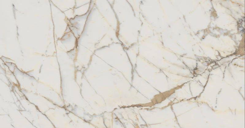 Гранитогрес AllMarble Golden White Lux 60x120