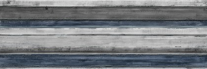 Стенни плочки Colorplay Decoro Brush White/Anthracite/Blue 30x90