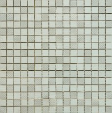Декорни плочки Fabric Hemp Mosaico 40x40