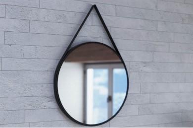 Огледало ANDREA Ф75 с нагревател