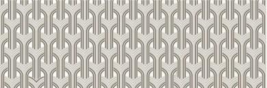 Декор Allmarble Wall Statuario Decoro Retro Lux 40x120