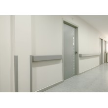 Протектор за стена - парапет WG 145
