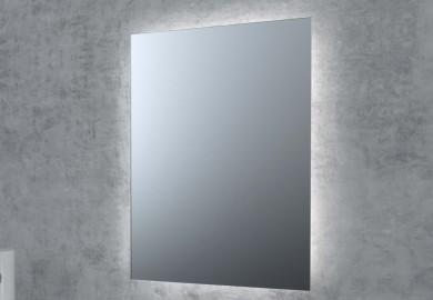 Огледало EASY 60x80 с LED осветление с тъч и нагревател