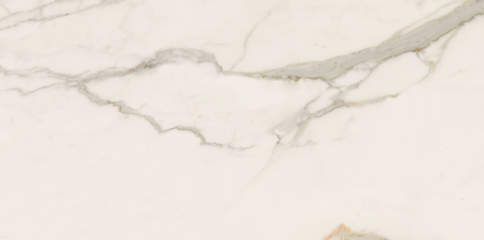 Гранитогрес ELEMENTS LUX Calacatta Gold Glossy 120x278