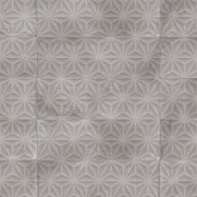 Плочки за баня Kent Minety Gris decor 25х75