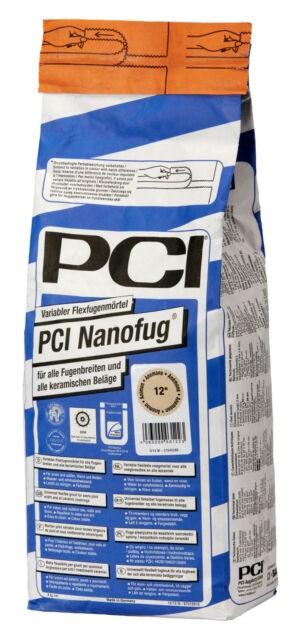 фугираща смес PCI Nanofug