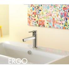 Смесител за мивка Ergo с удължен чучур - NEWFORM