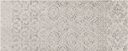 Декор Interiors Ice/Smoke тапет 20х50