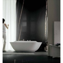 Гранитогрес Stone 02 Sahara Noir Glossy 80x80 6mm