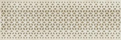 Декор 1202 Decoro Tabaco 40,7x120,7