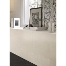 Плочки за баня Interiors сиво 20x50
