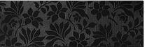 Фриз Caprice Negro 12.5x38