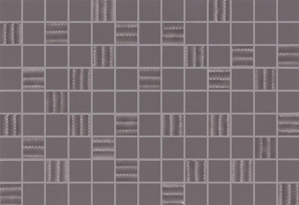 Декор/мозайка  Modern Cement/Shiny 26x76