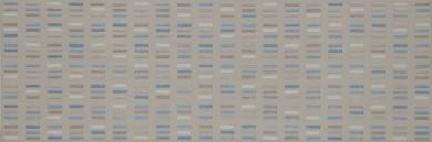 Декор Colourline Decoro Taupe/Ivory/Blue