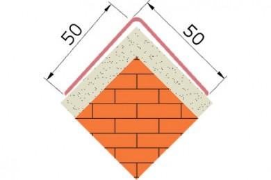 Протектор за ъгъл CG 50B