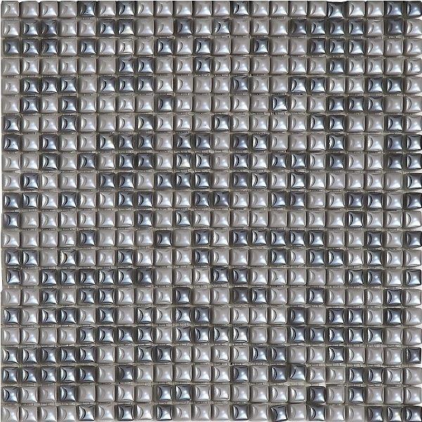 Стъклокерамична мозайка Royal Grey