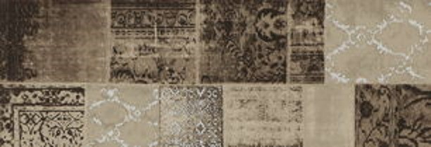 Декор Modern Color Silver Metal 26x76