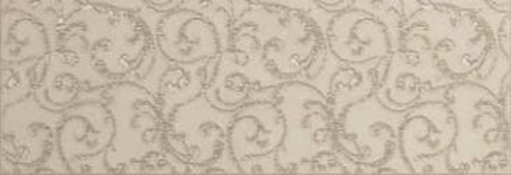Декор Modern Color Silver Floral 26x76