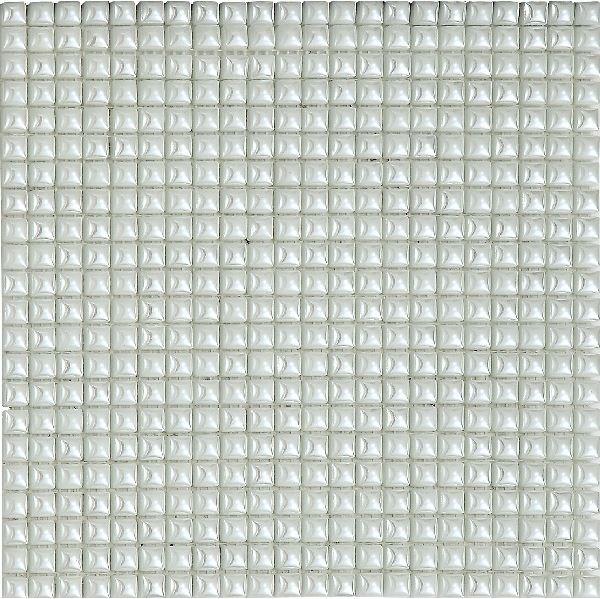 Стъклокерамична мозайка Royal White