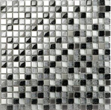 Стъклокерамична мозайка T1515 CR07