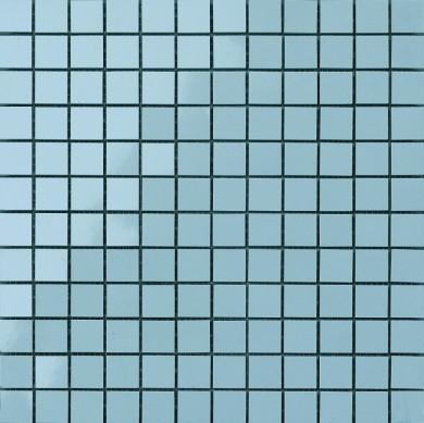 Мозайка Pottery Turquoise 30x30