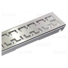 Линеен сифон с решетка QUADRATUM - 800mm