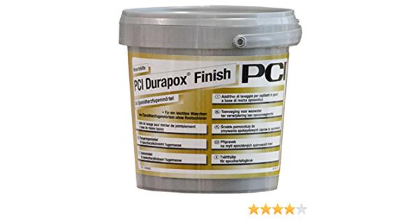 Почистващ препарат-концентрат PCI Durapox Finish