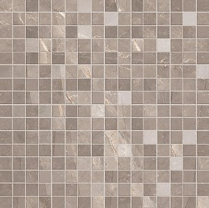 Декор Allmarble Wall Pulpis Mosaico Lux 40x40