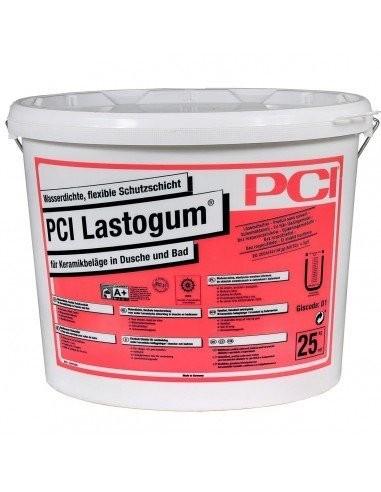 Еластична циментова хидроизолация PCI Lastogum White
