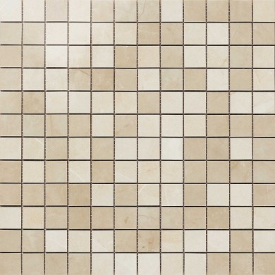 Мозайка Evolutionmarble Golden Cream Mosaico 32,5x32,5