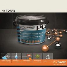 Фугираща смес Nanofug Premium - 44 Topas  5кг