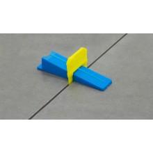 PRLW 220 Линеен фиксатор 2 мм за плочки от 12-20 мм