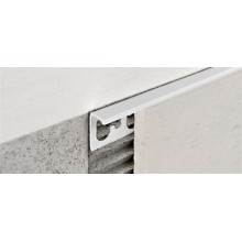 PT PROTERMINAL, алуминиев ъглов завършващ профил