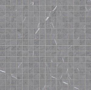 Декор Allmarble Wall Imperiale Mosaico Satin 40x40