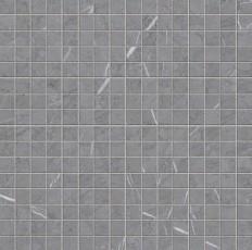 Декор Allmarble wall imperiale satin mosaico 40x40