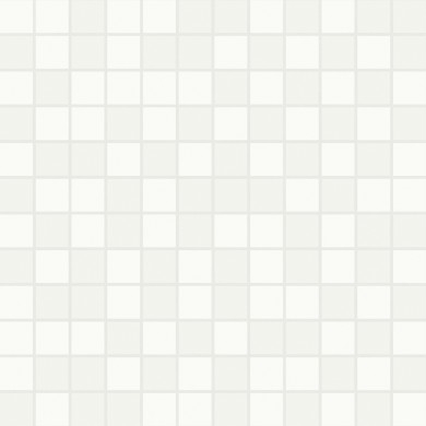 Декор Color Code Bianco Mosaico 30x30