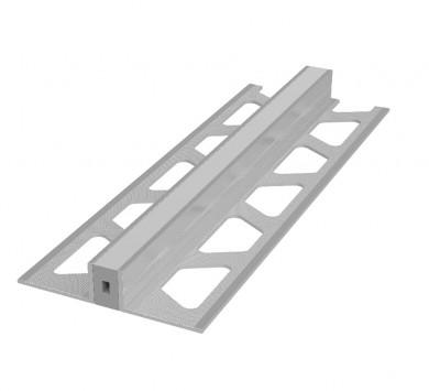 ARFEN DP01-10 алуминиев дилатационен профил 10,5 мм