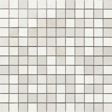 Мозайка Evolutionmarble Calacatta Oro Mosaico 32,5x32,5