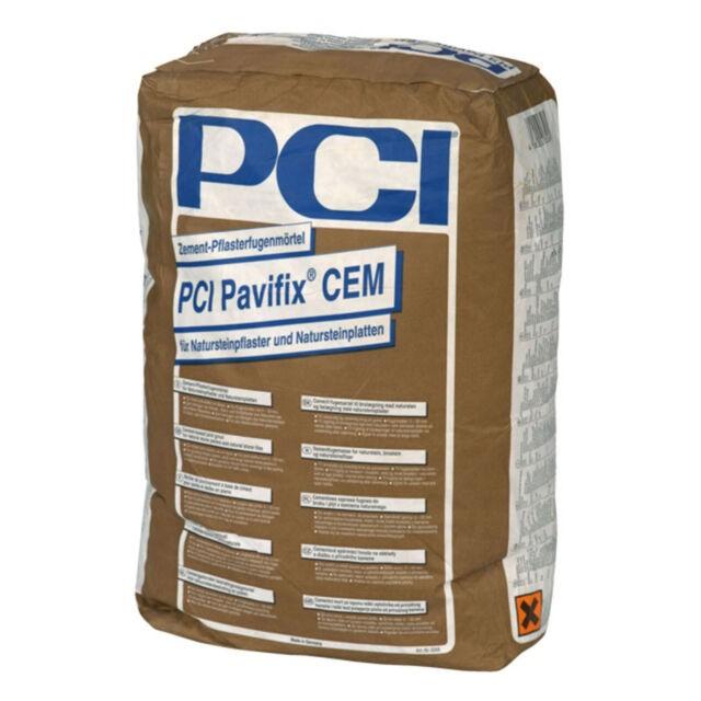 Фугираща смес PCI Pavifix CEM