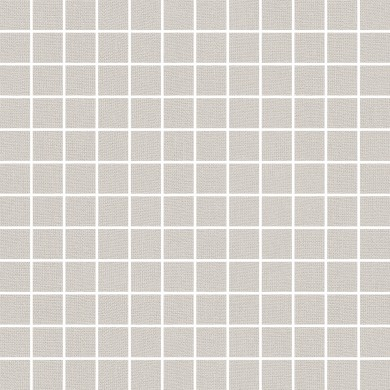 Декор Outfit Mosaico Grey 30x30