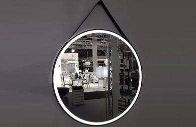 Огледало TEXAS 75 с LED тъч осветление и нагревател