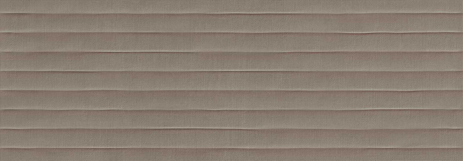 Стенни плочки Fabric Yute Struttura Fold 3D 40x120
