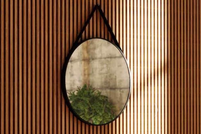 Огледало ANDREA 85 с нагревател