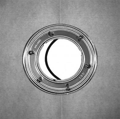 Притискащ пръстен за алтернативни хидроизолации HL 83.M