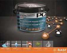 Фугиращи смеси и силикони