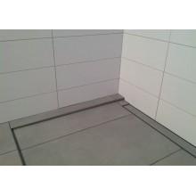 PSHWPACS профил за душ кабини с вграден наклон