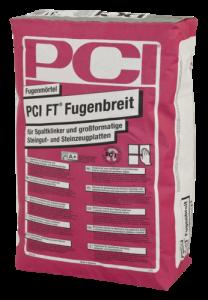 Фугираща смес PCI FT FUGENBREIT